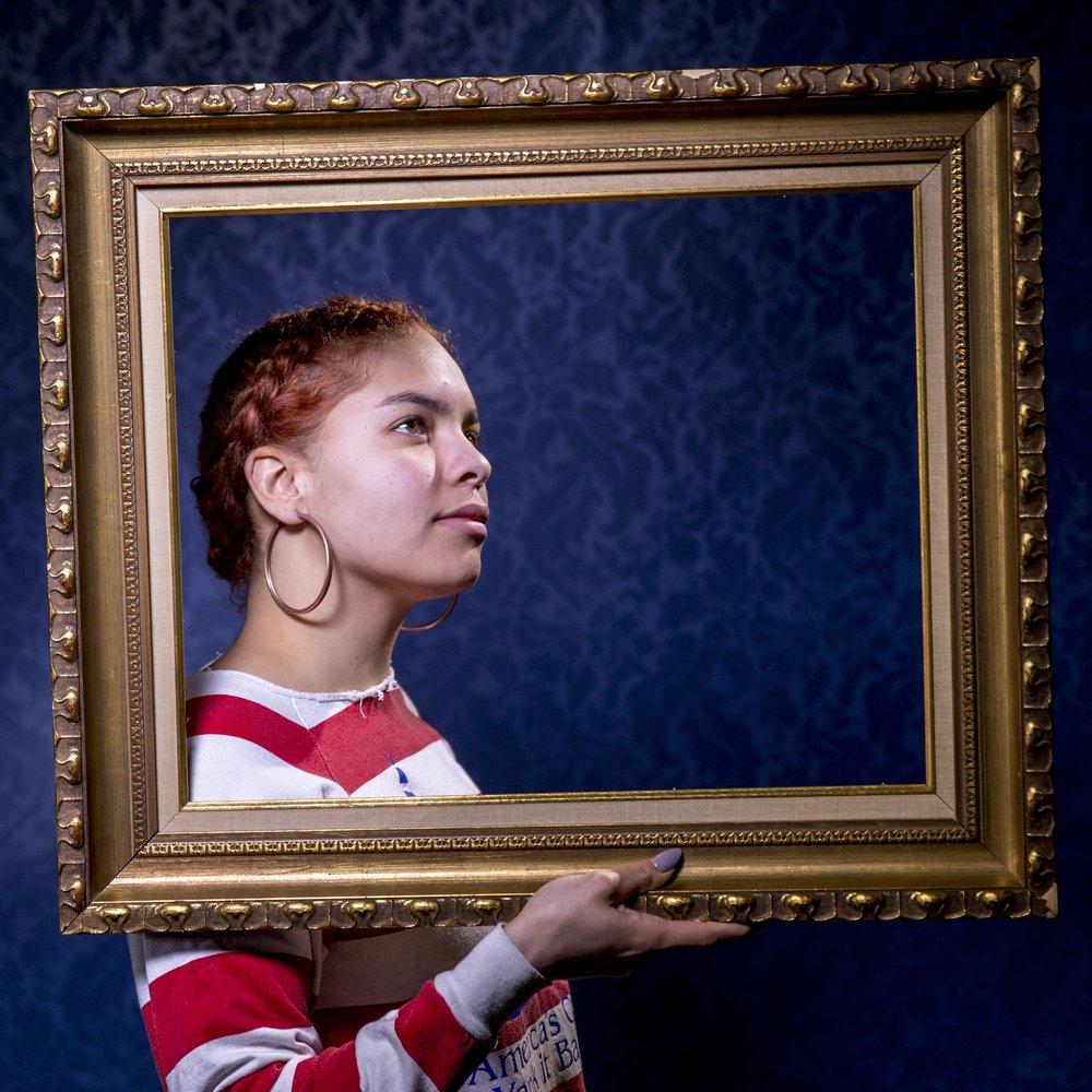 Christine Walden - Producerchristine@articulateshow.org