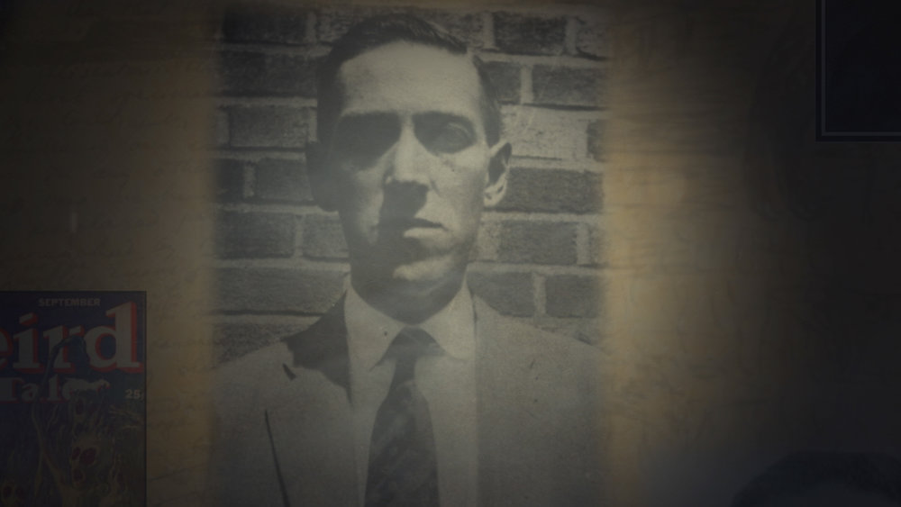 Fear of the Known - For generations, the early 20th century American writer H.P. Lovecraft has been terrifying readers.Season 1, Episode 4