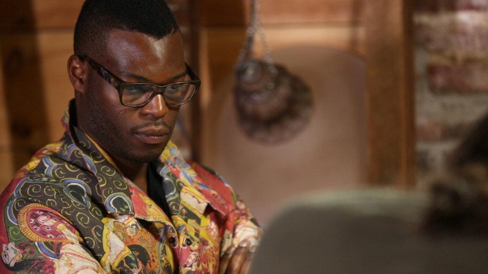 Walé Oyéjidé - Fashion designer Walé Oyéjidé is on a mission to help all men unleash their inner fashionisto.Season 1, Episode 5