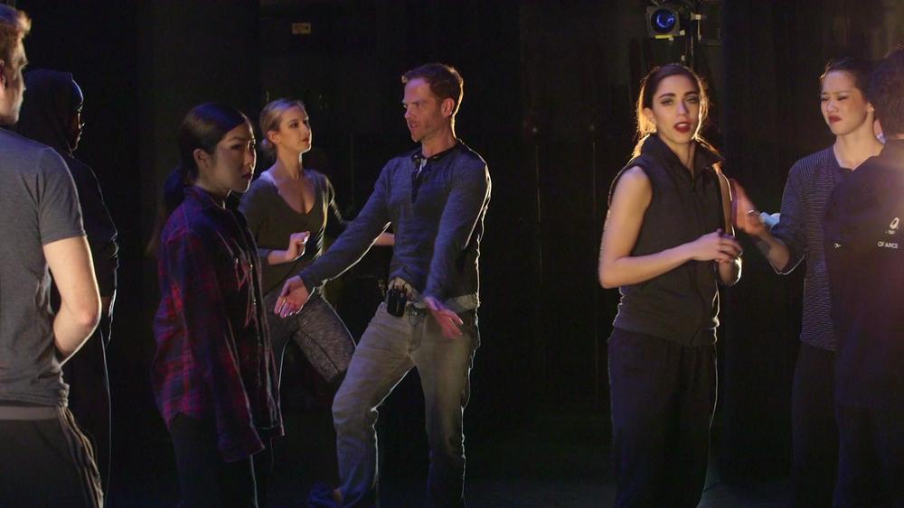 Matthew Neenan - From a very young age, life has been a dance for choreographer Matthew Neenan.Season 1, Episode 12