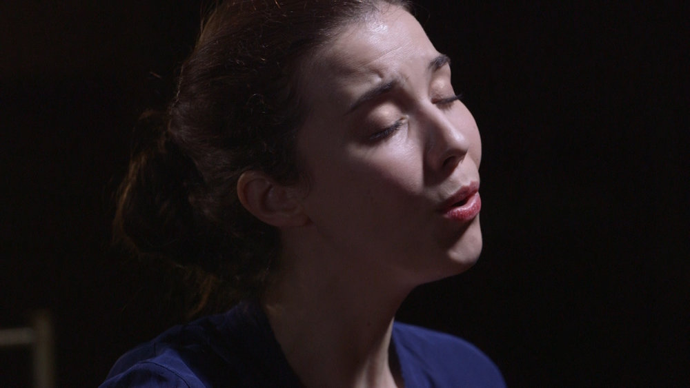 "Lisa Hannigan: Stalking the Muse - After a decade of non-stop creativity, Lisa Hannigan was forced to confront the dreaded ""blank page.""Season 2, Episode 1Originally aired 3 October 2017"