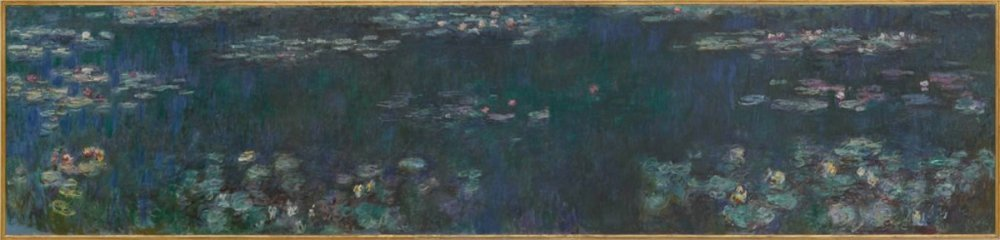Credit: Musée de l'Orangerie