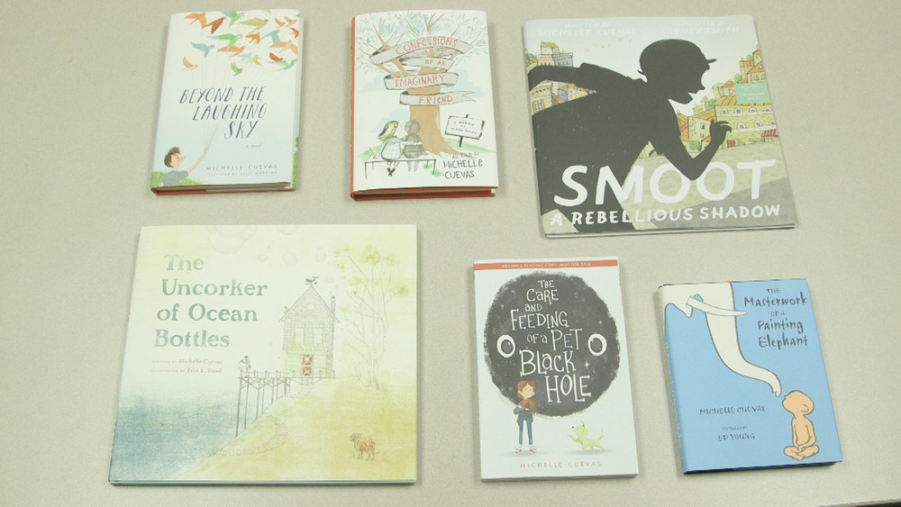 Michelle Cuevas books.jpg