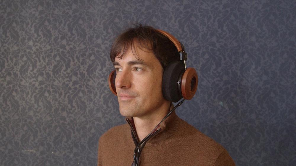 Mason Bates listening to music in Stotesbury Mansion.jpg
