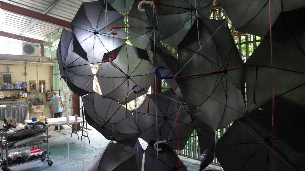 Antonio Martorell Umbrellas Installation.jpg
