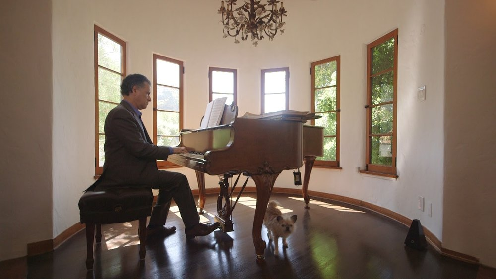 Daniel Levitin's Musical Mind - Levitin's lifelong love of music has served him in recordings and on the page.Season 2, Episode 9