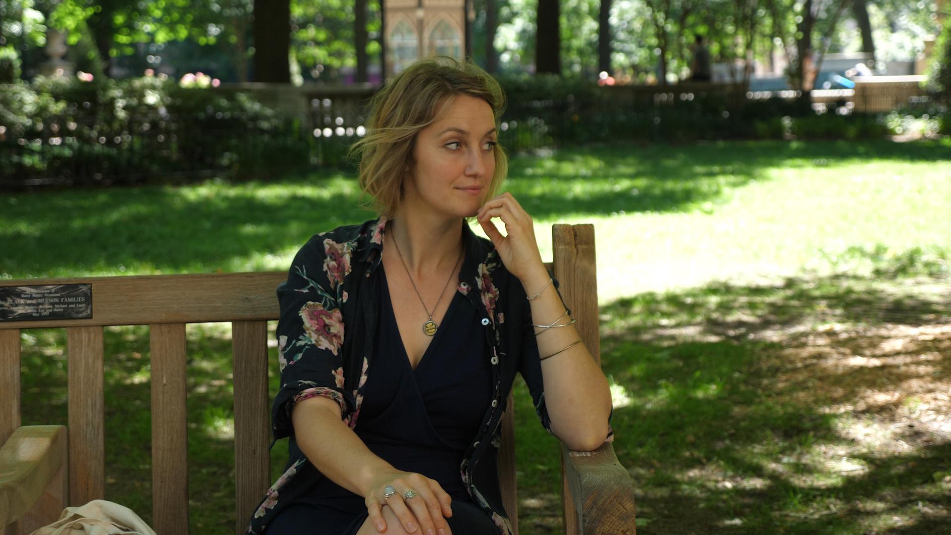 Watch Sarah Glendening video
