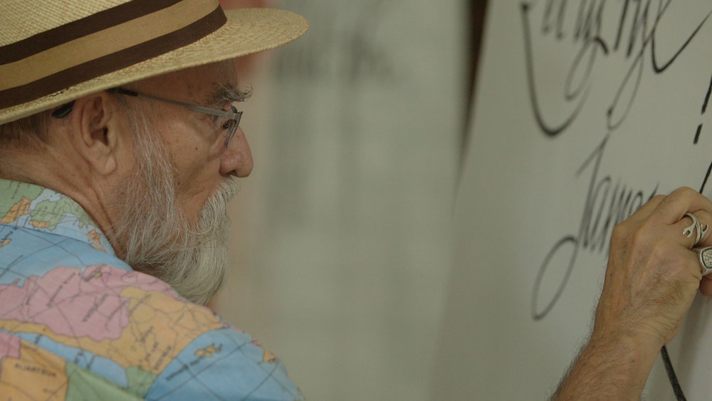 antonio martorell: puerto rico's prolific painter - This contemporary painter has been at the forefront of Puerto Rican art for over half a century.Season 2, Episode 11