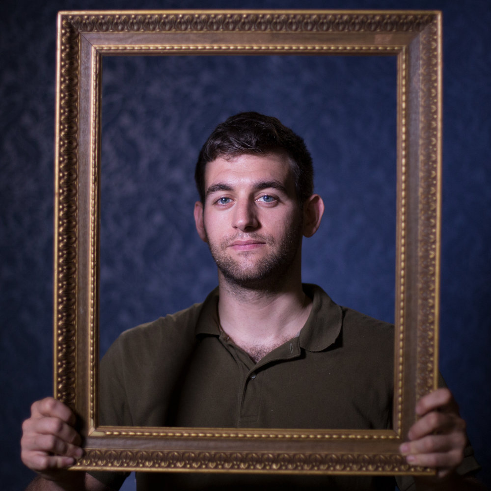 Harrison Rhodes - Producerharrison@articulateshow.org