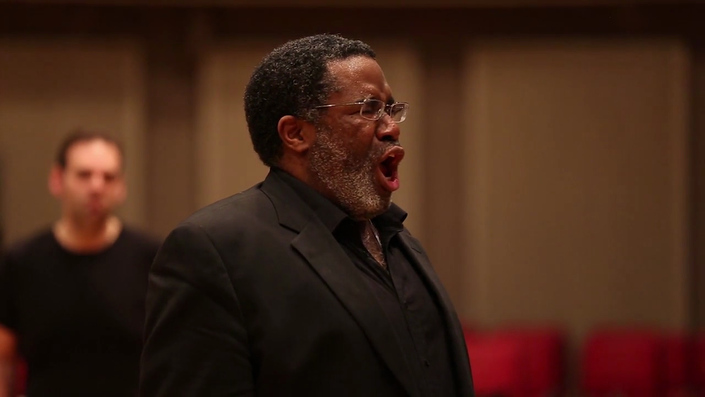 Eric Owens - With a voice and stage presence as big as his personality, Eric Owens is among the most celebrated bass-baritones in the opera world.Tags: classical, opera
