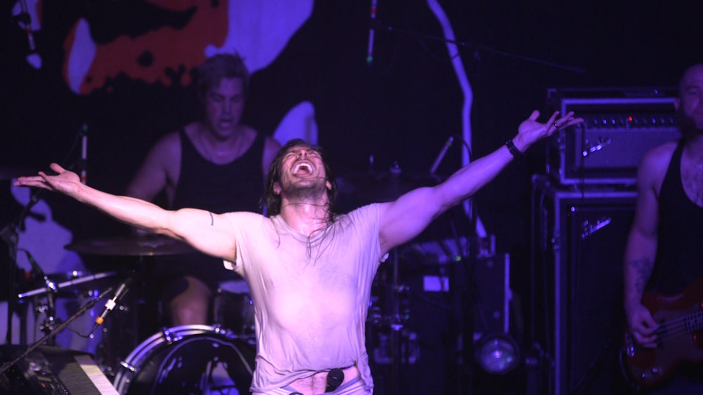 Andrew W.K.: The Life and Soul of the Party - Conventional wisdom would have it that partying is all about debauchery. Andrew W.K. respectfully disagrees.Season 3, Episode 1
