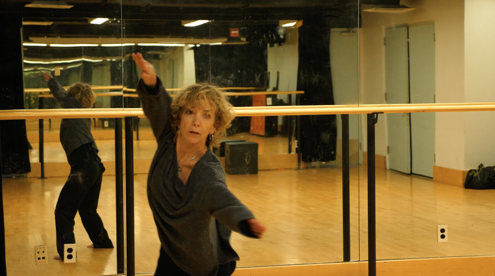 Dance-able - For choreographer Heidi Latsky, disability is no disadvantage.Season 3, Episode 11