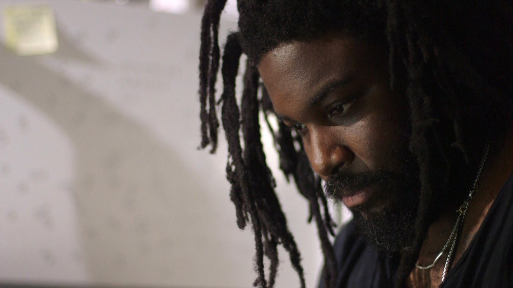The Antidote to Hopelessness - Young adult author Jason Reynolds truly believes that children are our future.Season 3, Episode 12