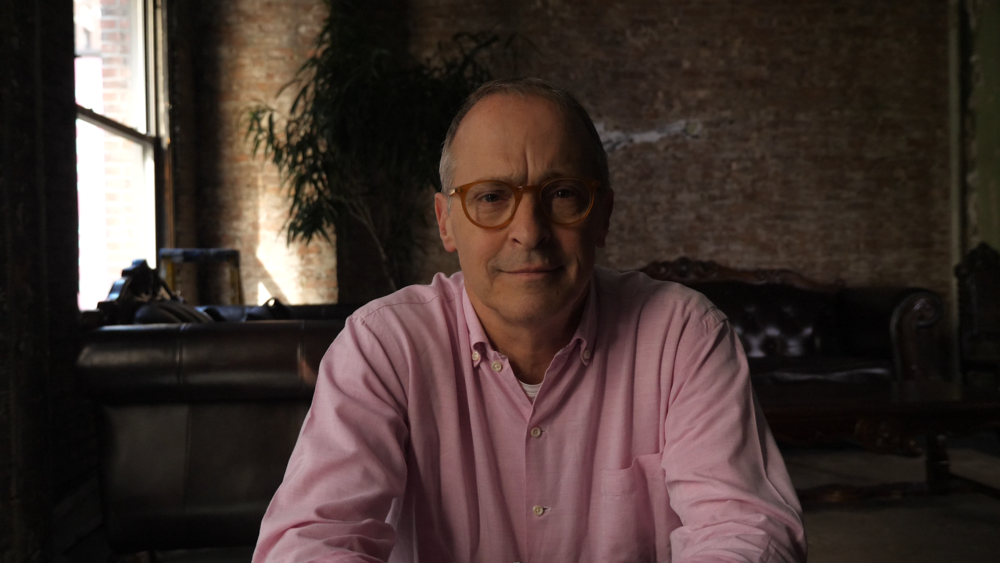 David Sedaris: This American Treasure - David Sedaris has been regaling us with tales drawn from his own life for nearly three decades—and he's still on the hunt for fresh material.Season 4, Episode 1