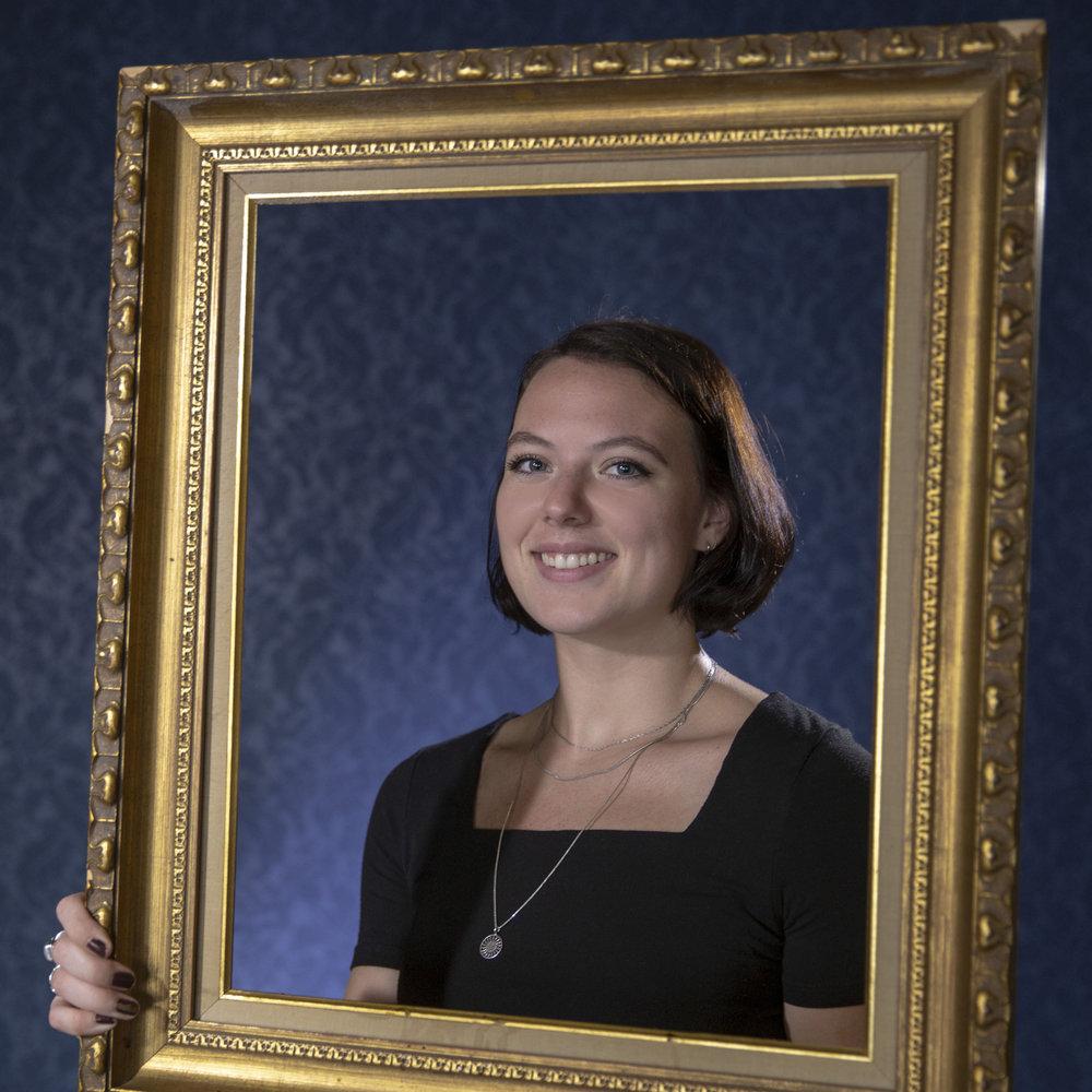 Emily Davis - Editorial & Administrative Assistant emily@articulateshow.org