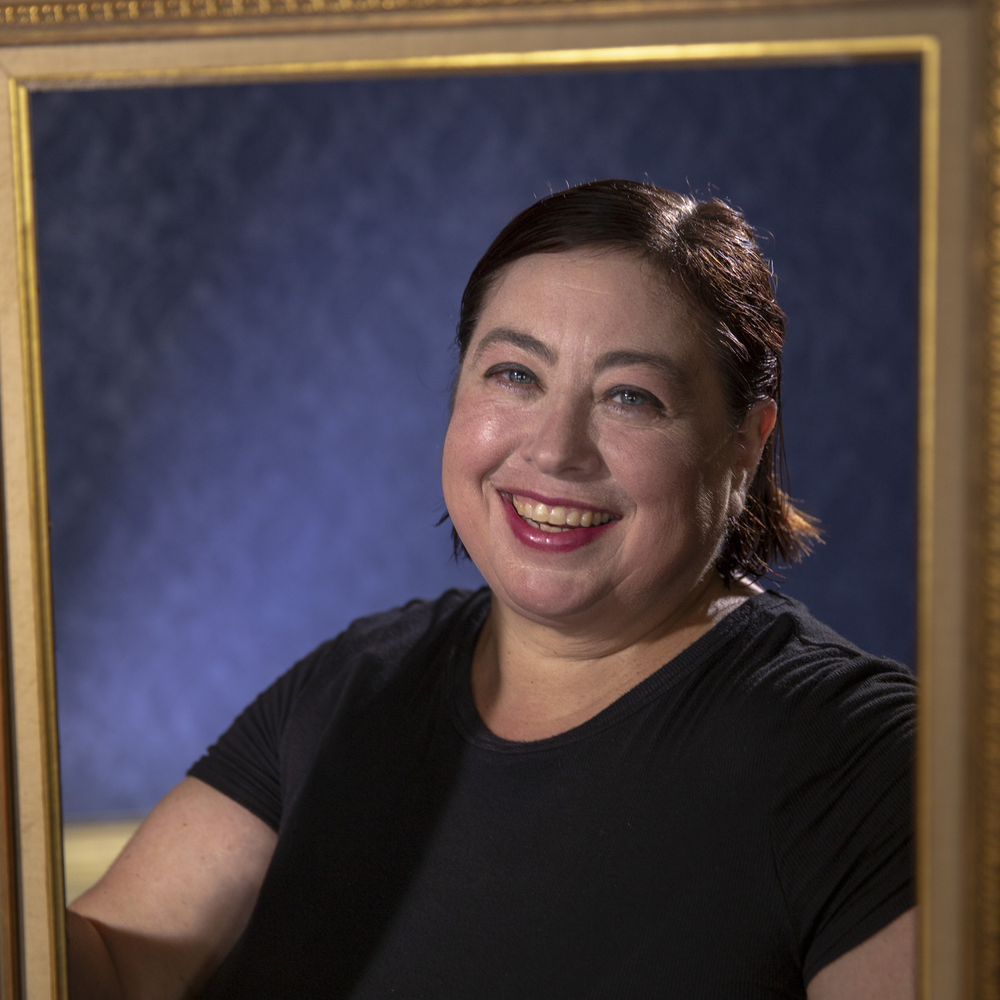 Sue Spolan - Social Media & PR Managersue@articualteshow.org