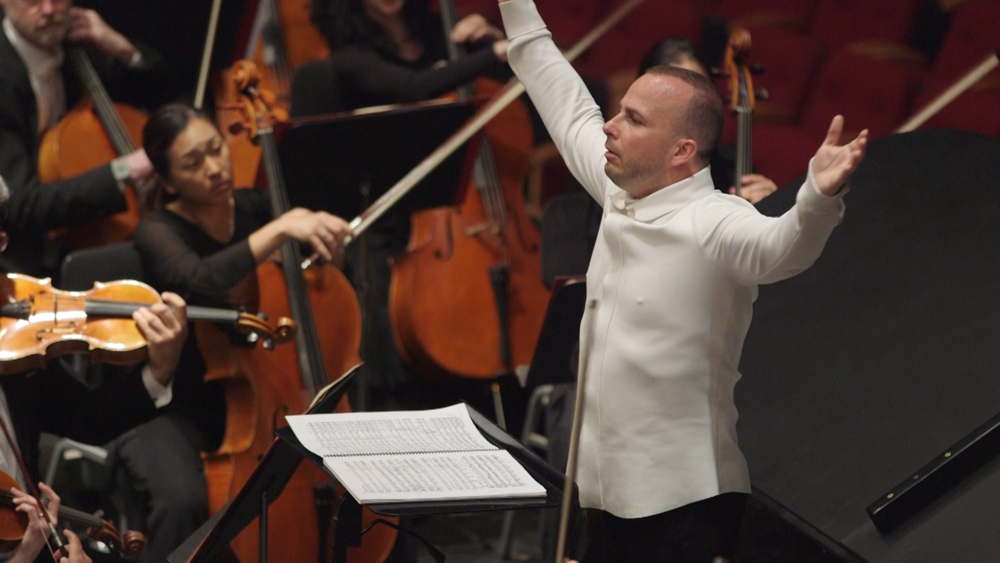 Unique, Nézet-Séguin - Yannick Nézet-Séguin is one-of-a-kind in the world of conducting.Season 4, Episode 9