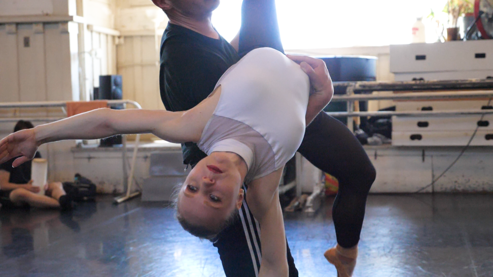 Amy Seiwert: Ballet's Mad Scientist - Amy Seiwert is constantly pushing against boundaries—seen and unseen.Season 4, Episode 10