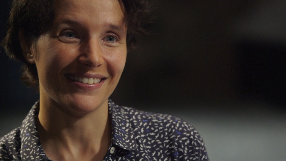 Hélène Grimaud: The Keys to Life - Early in life, music found Hélène Grimaud. It would turn out to be but one tool for this spiritual seeker.Season 4, Episode 12