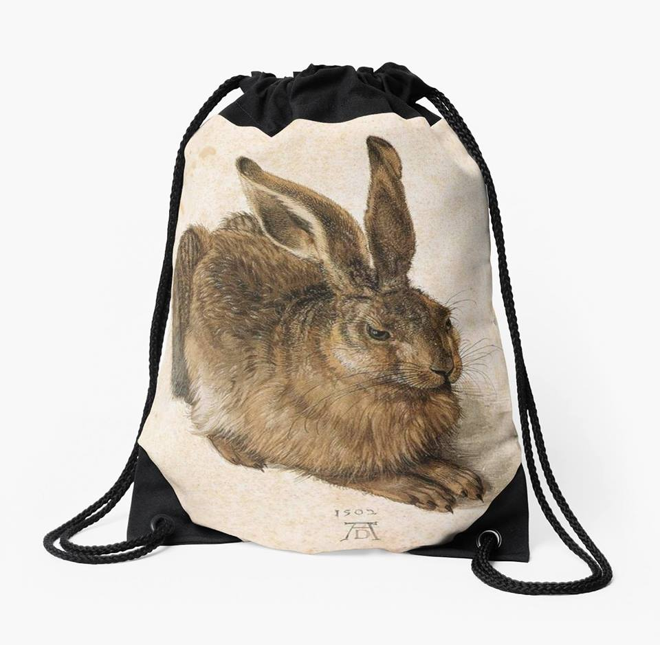 Easter Workshops with Vicky Smith - April 13th and 14th 2019Time:10.30am -3.30pmAges 8 – 12 yearsEaster Hare Tote BagsBooking is through Eventbrite only. Kids workshop cost €125 per child, with all materials provided.