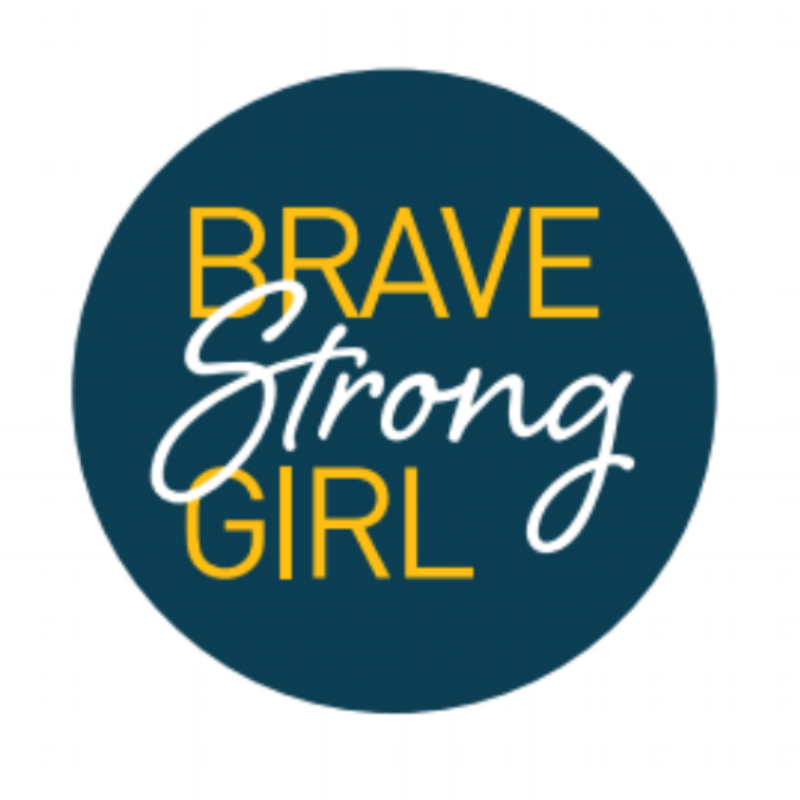 Brave Strong Girl