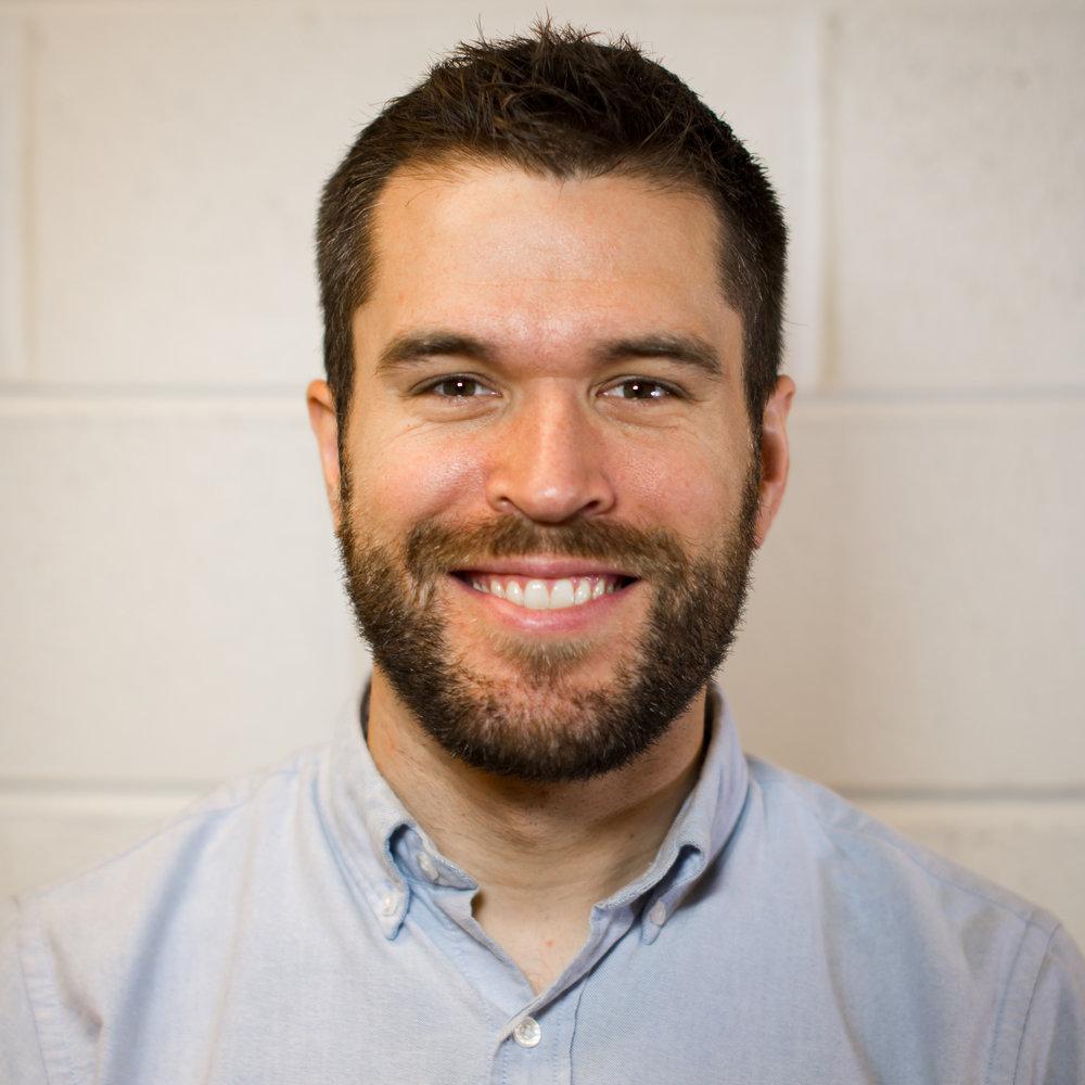 Grant Hennington, DPT