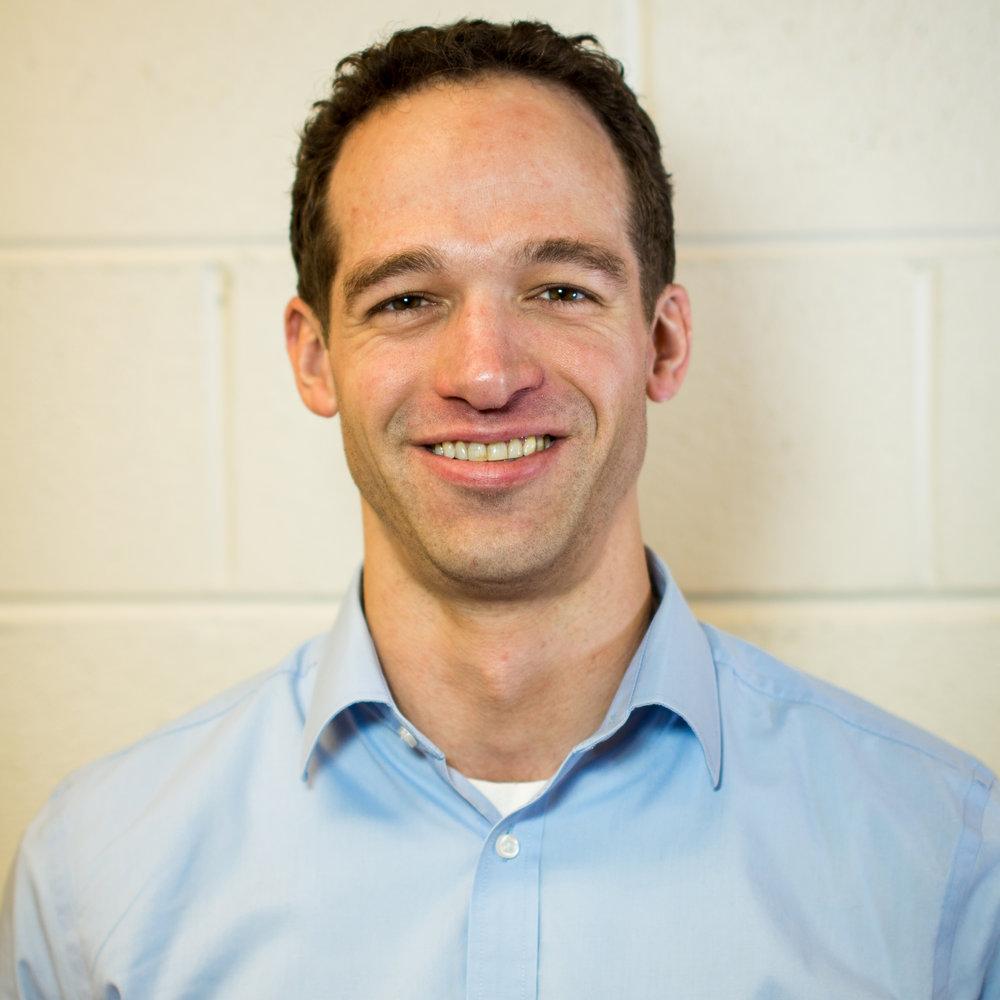 Scott McAmis, DPT, CMPT