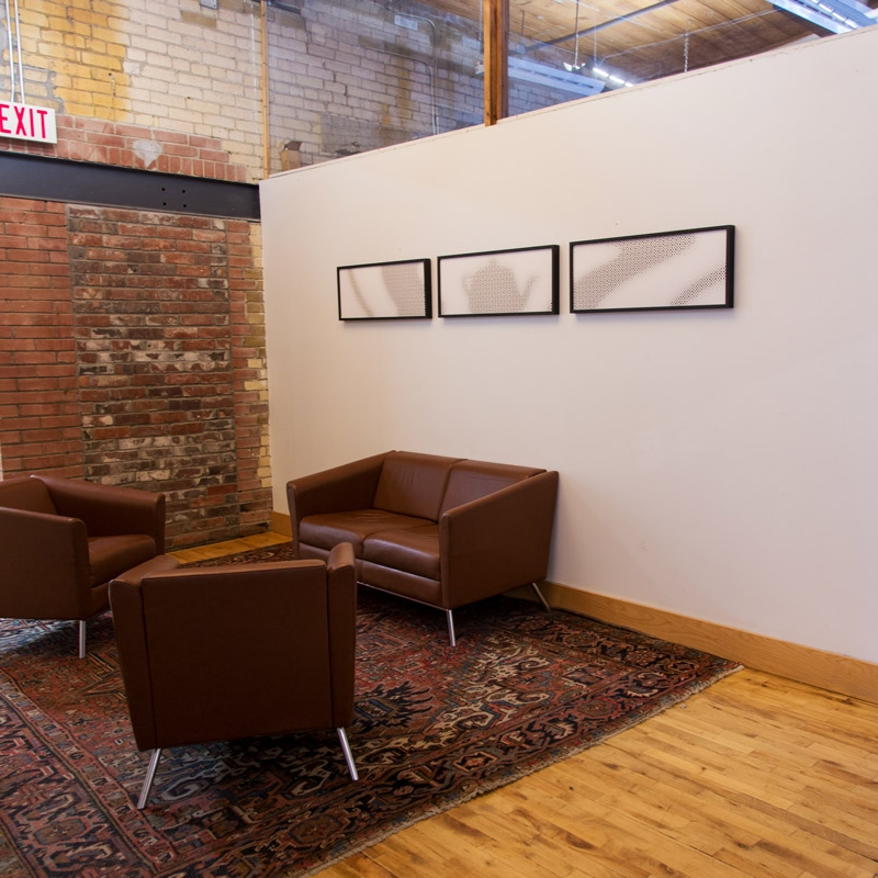 - The Robertson Building is a restored warehouse and showroom that is home to a cluster of community businesses, social entrepreneurs, and non-profit organizations.