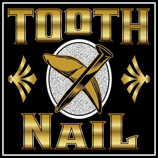 Tooth X Nail — CrossFit, Lifting, Training and Yoga Apparel