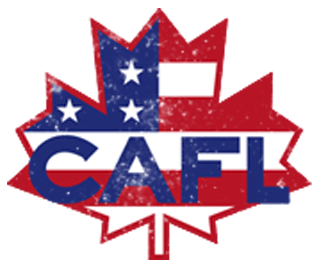 Canadian - American Football League