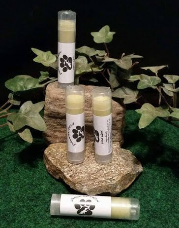 Pawfection Products Small Dog Paw Wax