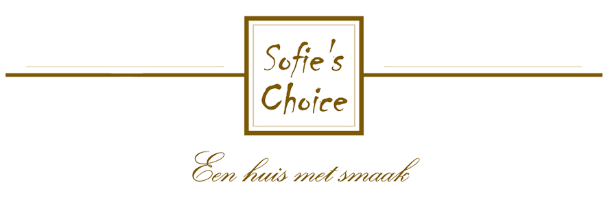 Restaurant Sofie's Choice Roeselare