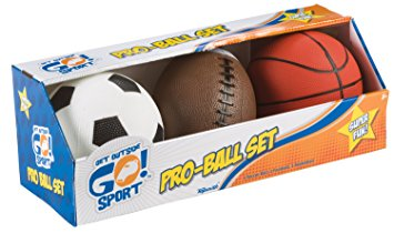 Pro Ball Set