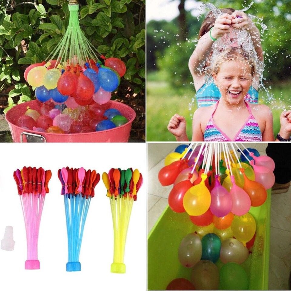 Buncho Water Balloons