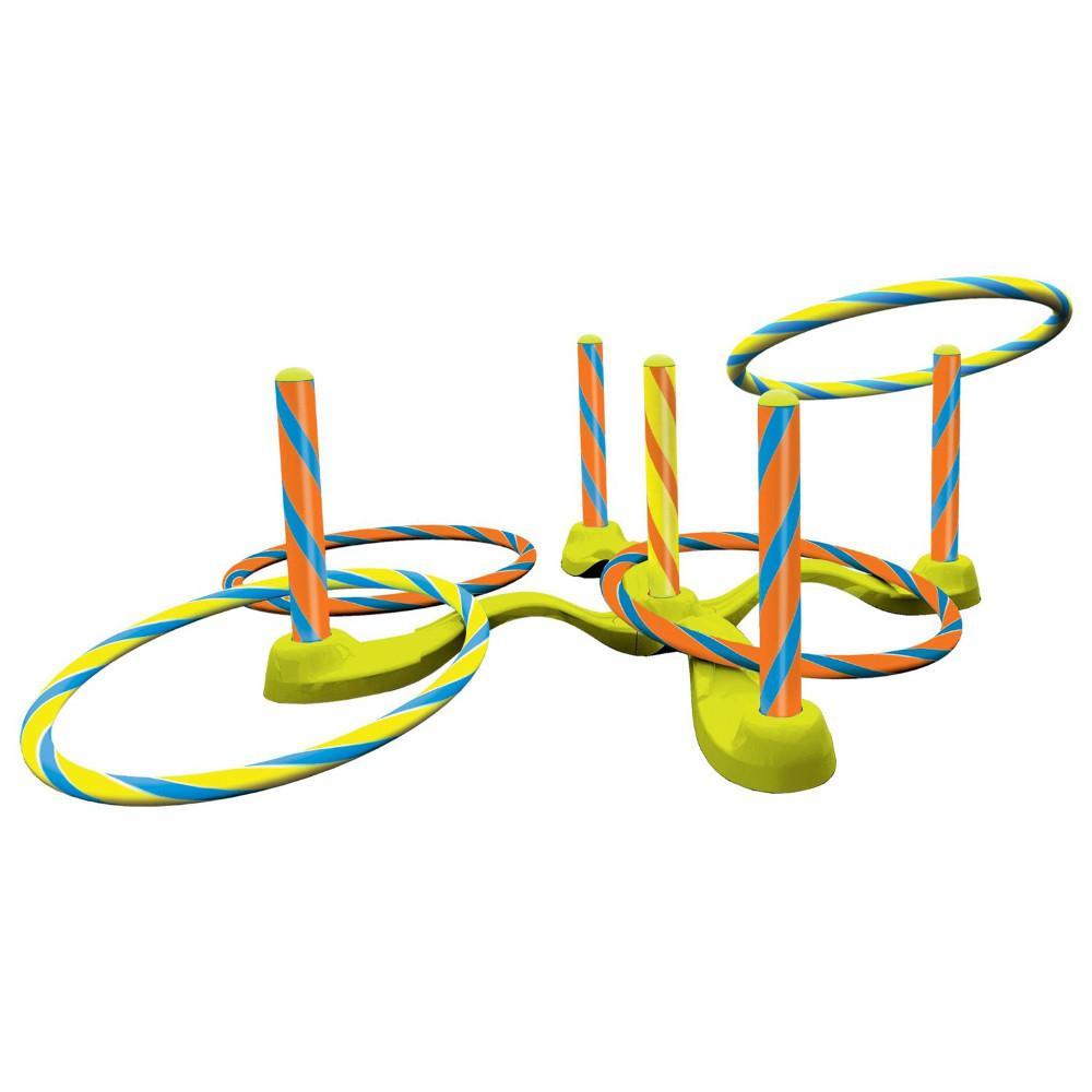 Hula Hoop Ring Toss
