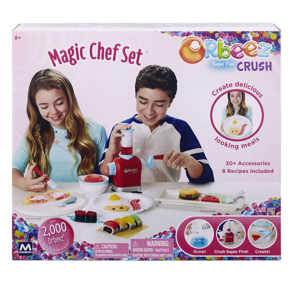 Magic Chef Set