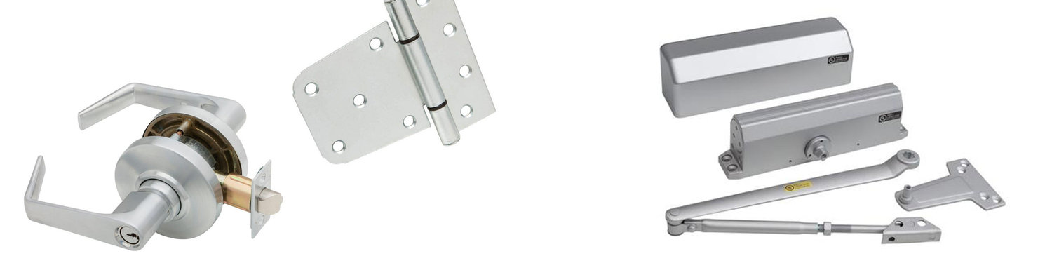 repair commercial door hardware toronto doors