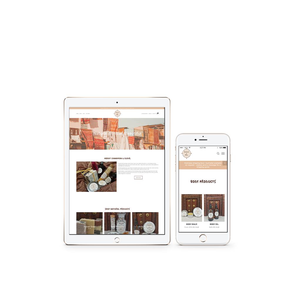 snap away nz | squarespace web design | Squarespace expert