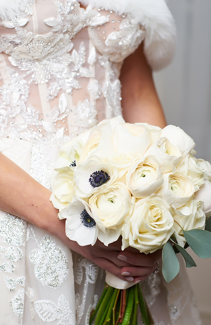 Boulevard Magazine wedding