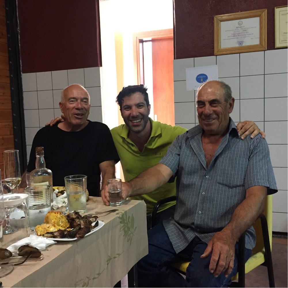 Eklektikon, Authentic Greek Wines