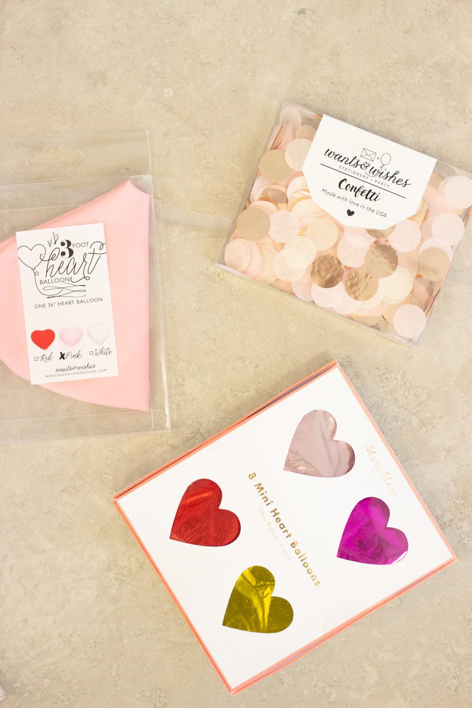 Wildflowers Fairhope Valentine's Gifts