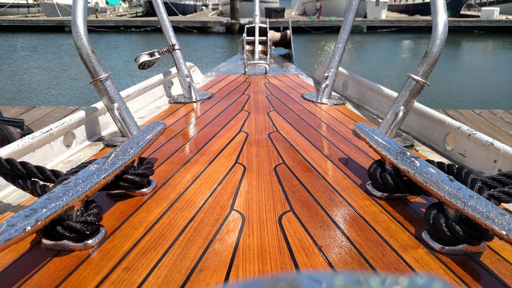 Teak-Decking-Repair-Svendsens-Bay-Marine-SF-Bay-Area.jpg
