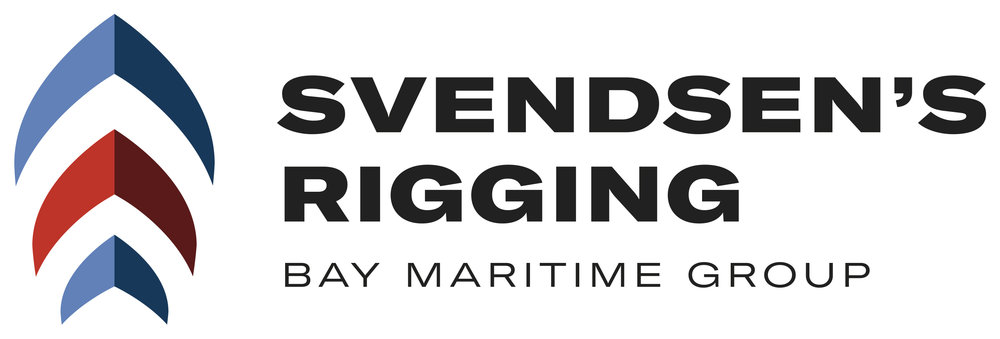 Svendsen's Rigging
