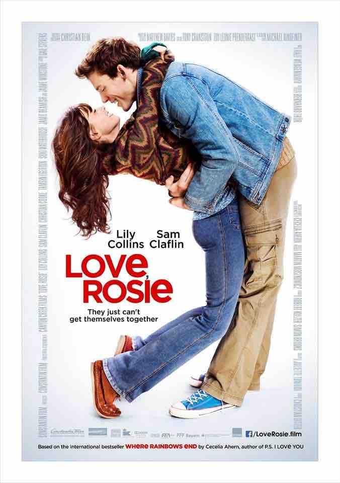 love rosie مترجم fushaar
