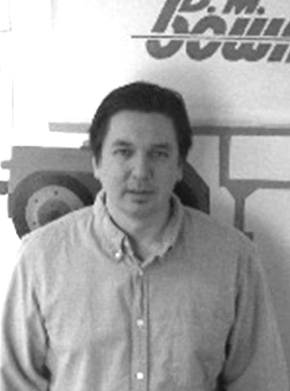 John Southeast Regional Sales Manager