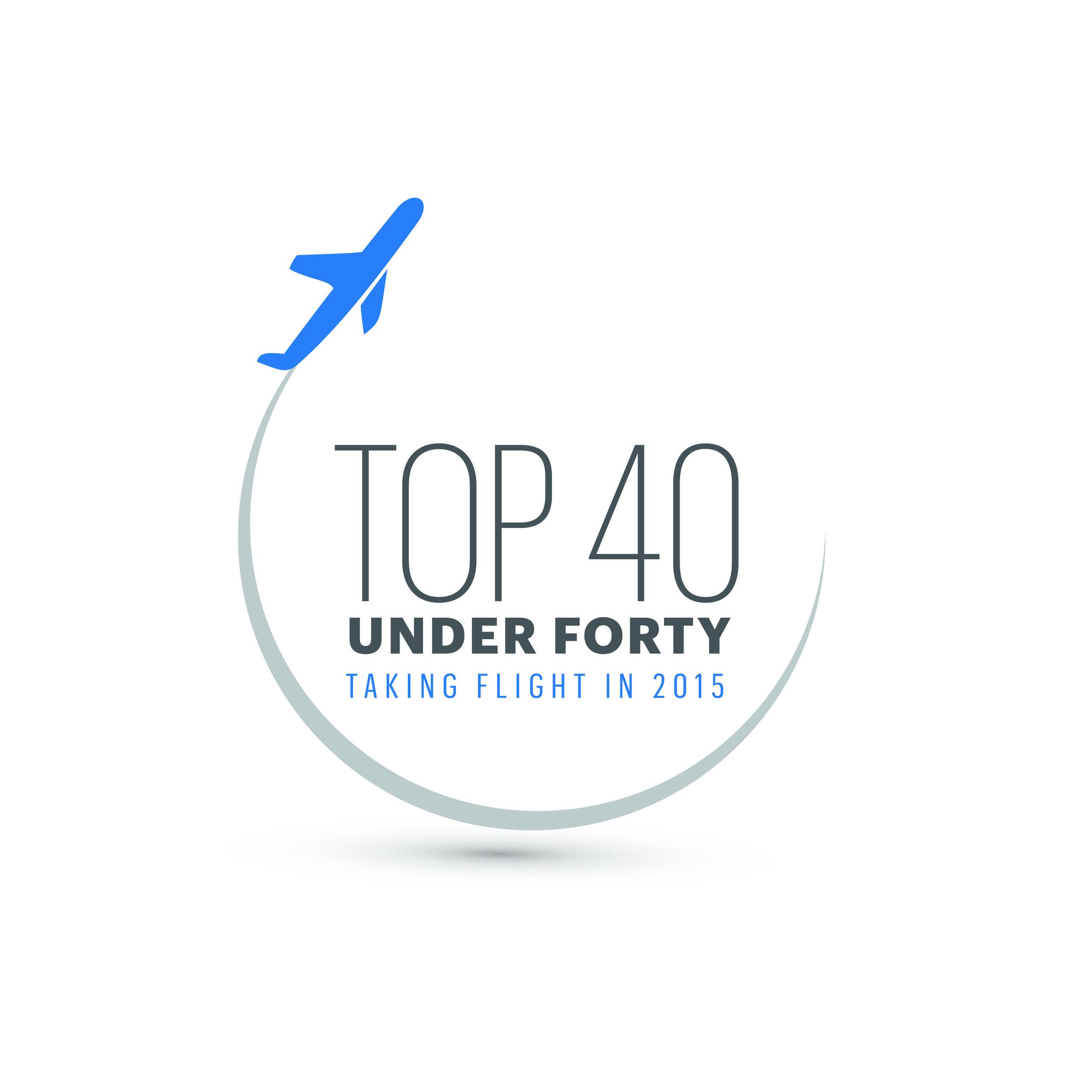 Birmingham Business Journal's Top 40 Under 40 2015