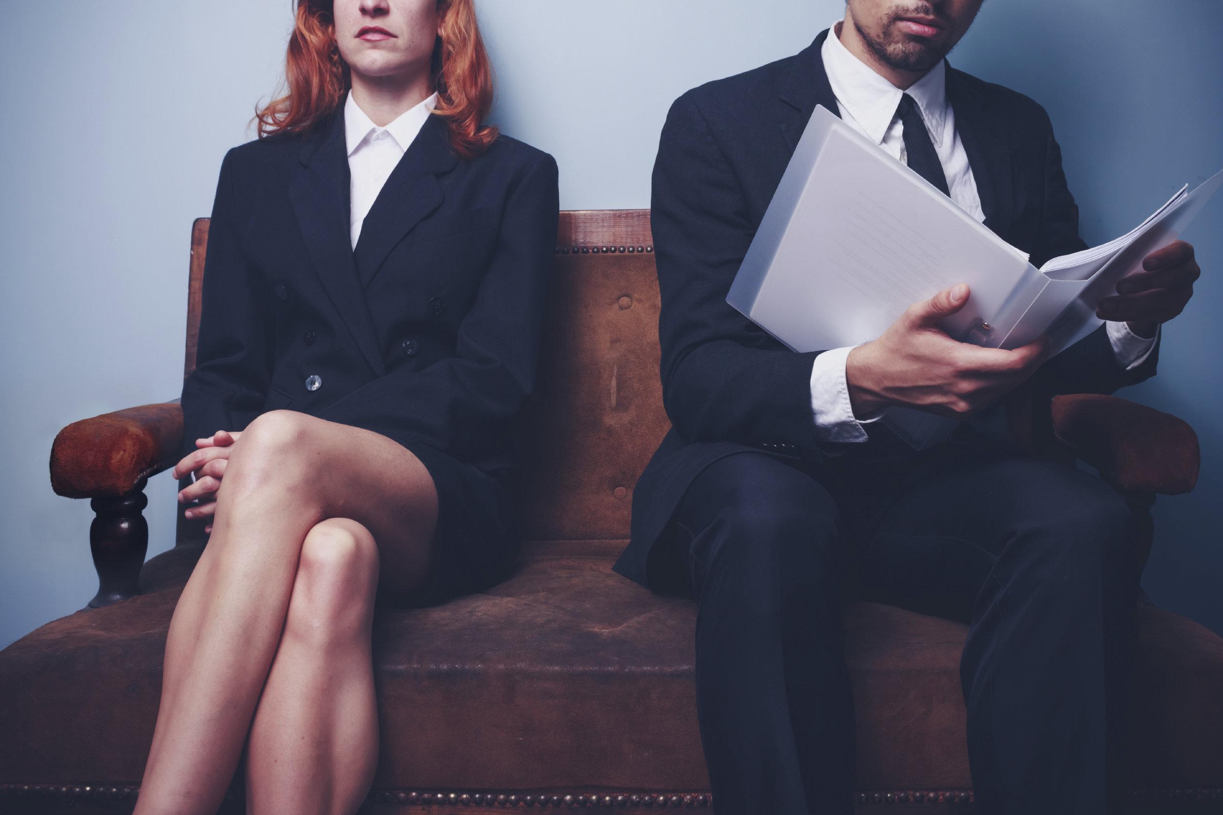 Can Divorce Affect A Business Partnership?