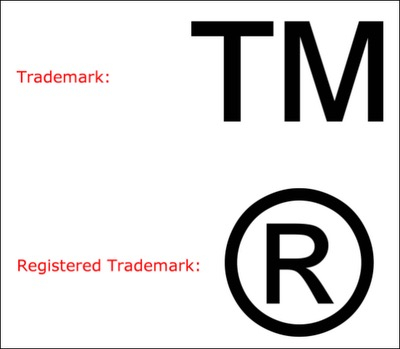 Choosing a name for your business may equire registering a trademark