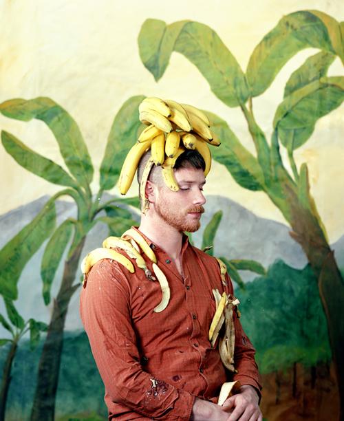 Banana Portrait by Ben DeHaan.jpeg