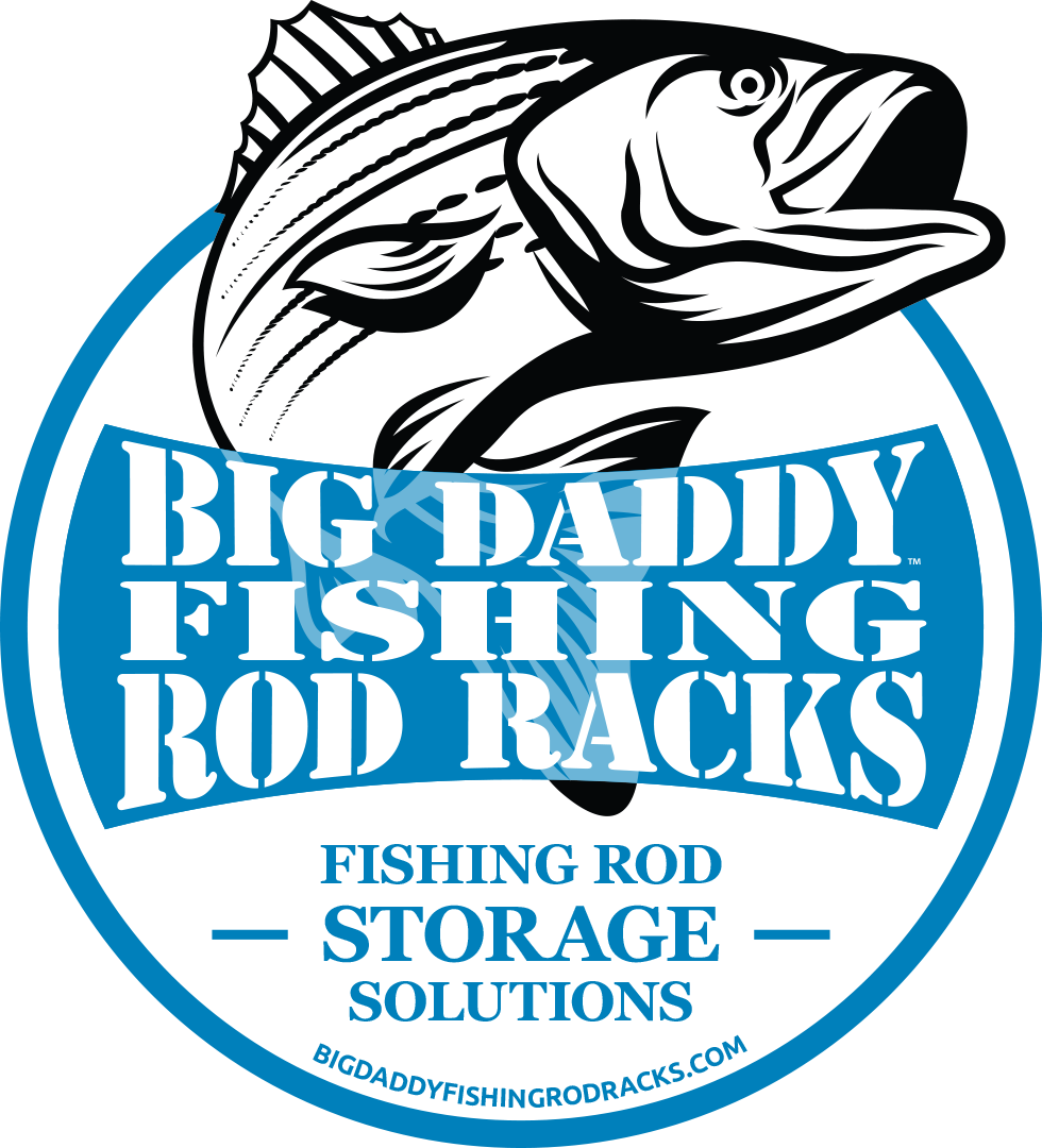 Big Daddy Fishing Rod Racks